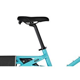"tern GSD S10 E-City Bike 20"" blue"